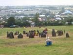 Highlight for Album: Glastonbury 2004 - 23rd June