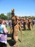 Kangaroo Tastic