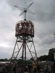Highlight for Album: Glastonbury 2004 - 27th June