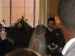 Highlight for Album: Barbara Goggins Wedding