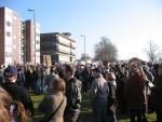 Gathering at Glasgow Green